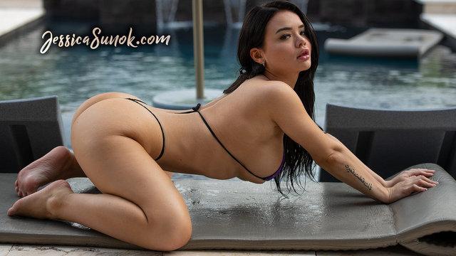 Jessica Sunok